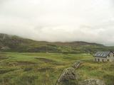 アイルランド・ドニゴールの風景