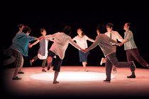 ままごと 2009年公演より  ©青木 司