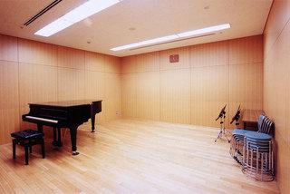 第3音楽練習室