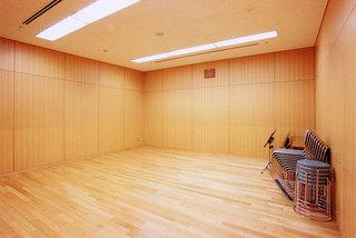 第4音楽練習室