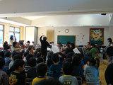 2011年12月 鶏鳴幼稚園