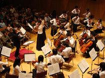 みたかジュニア・オーケストラ 第8回定期演奏会