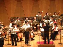 みたかジュニア・オーケストラ 第5回スプリング・コンサート