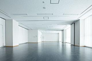 展示室兼会議室全室