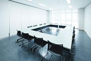 展示室兼会議室1