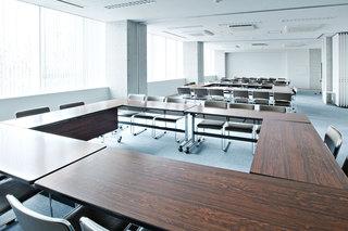 第1・2・3会議室(連結)