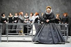 沼尻さん指揮によるヴェルディ:歌劇『ドン・カルロ』