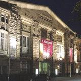 リューベック歌劇場外観