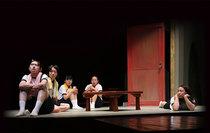 「旅のしおり2013」舞台写真 撮影:石澤知絵子