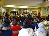 2014年12月 鶏鳴幼稚園クリスマスコンサート