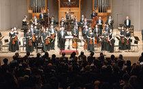 オーケストラ・リベラ・クラシカ(管弦楽)©S.Ejima
