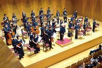 みたかジュニア・オーケストラ 第17回演奏会