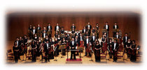 トウキョウ・ミタカ・フィルハーモニア(管弦楽) ©YUSUKE TAKAMURA