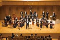 オーケストラ・リベラ・クラシカ(管弦楽) ©K.Miura