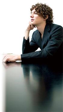 フランチェスコ・トリスターノ ピアノ・リサイタル