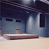 三鷹市芸術文化センター|星のホール|舞台(センターステージ)