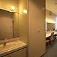 三鷹市芸術文化センター|星のホール|楽屋2