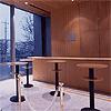 三鷹市芸術文化センター|風のホール|ビュッフェ