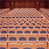 三鷹市芸術文化センター|風のホール|1階客席