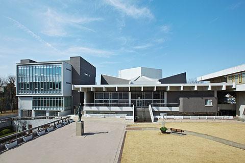 三鷹市公会堂 (公財)三鷹市スポーツと文化財団