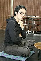 松井周さん