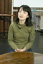 辻美奈子さん