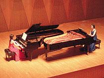 第15回 ピアノジョイントコンサート