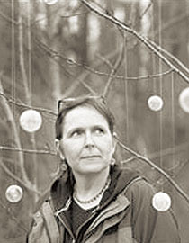 Ingrid Koivukangas