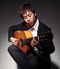 沖仁 フラメンコギター・コンサート