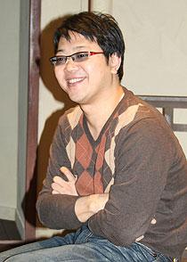 土田英生さん