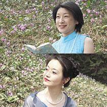 野田香苗+渡邊温子