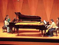 第16回 ピアノジョイントコンサート