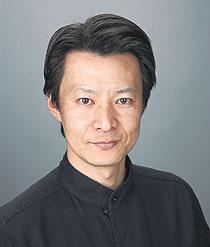 瀬戸口 郁(文学座)