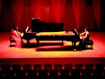 ピアノジョイントコンサート
