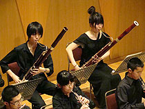 MJO(みたかジュニア・オーケストラ)