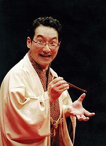 春風亭昇太独演会
