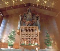国際基督教大学クリスマス演奏会