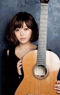 朴 葵姫(パクキュヒ) ギター・リサイタル