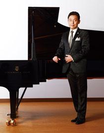 横山幸雄2012 ©Masafumi nakayama