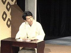 「Do!太宰」舞台写真