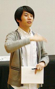 作・演出:柴幸男