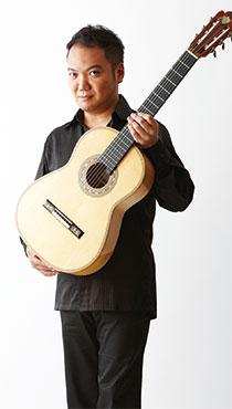 鈴木大介 ギター・リサイタル