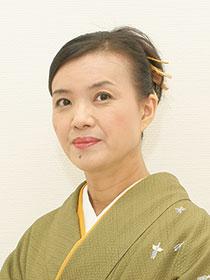 鈴木千秋(朗読家)