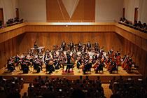 三鷹市管弦楽団 第52回定期演奏会