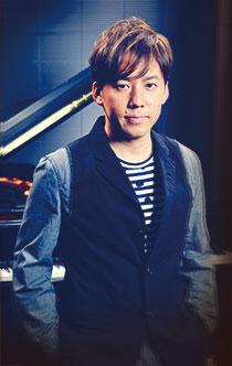 塩谷 哲(ピアノ)
