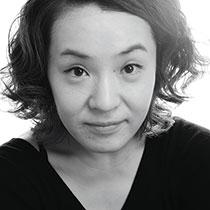 田畑真希(ダンサー・振付家) ©松本和幸