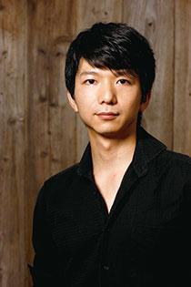 宇井晴雄(俳優)
