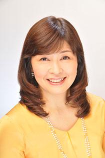 須賀雅子(フリーアナウンサー)