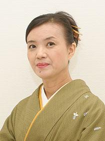 鈴木千秋(朗読家、「幸風」代表)