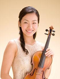 中村千鶴(ヴァイオリン)